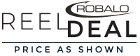 Robalo Reel Deal Price As Shown