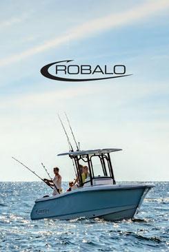 2020 Robalo Full Line Brochure