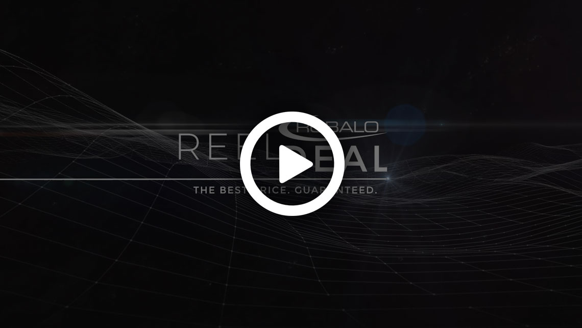 Robalo Reel Deal Overview Video - Click to Play