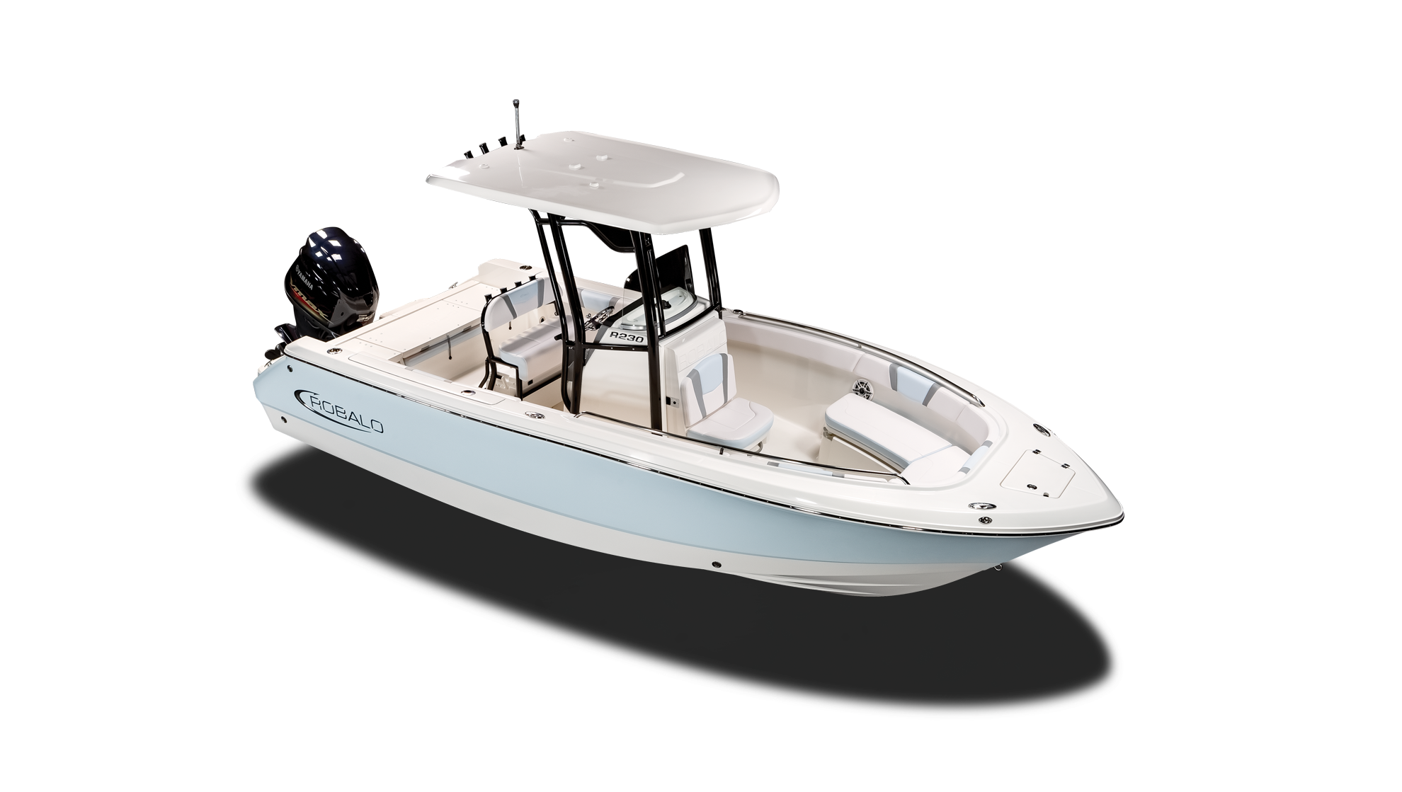 Image of Robalo R230 Center Console