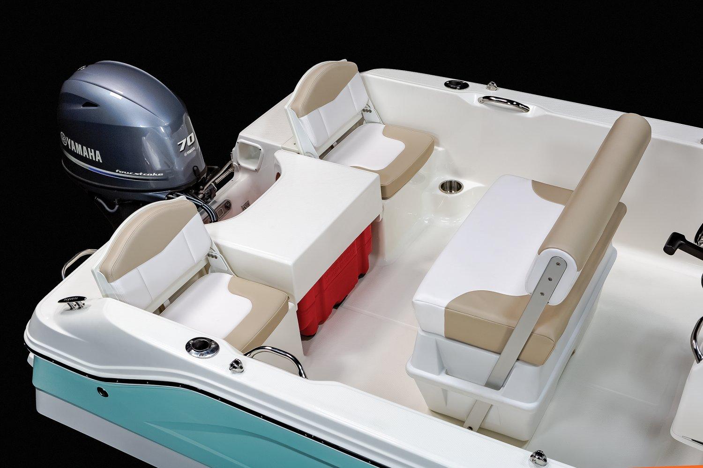 R160  - Aft Jump Seats