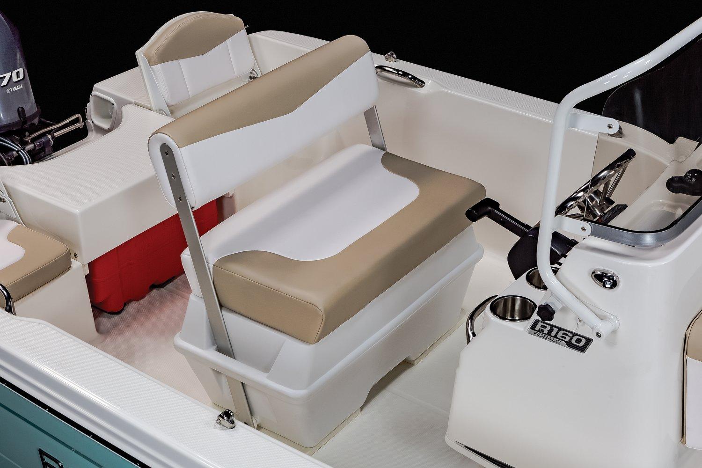 R160  - Cooler Seat