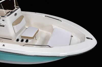 R160  - Bow Seating