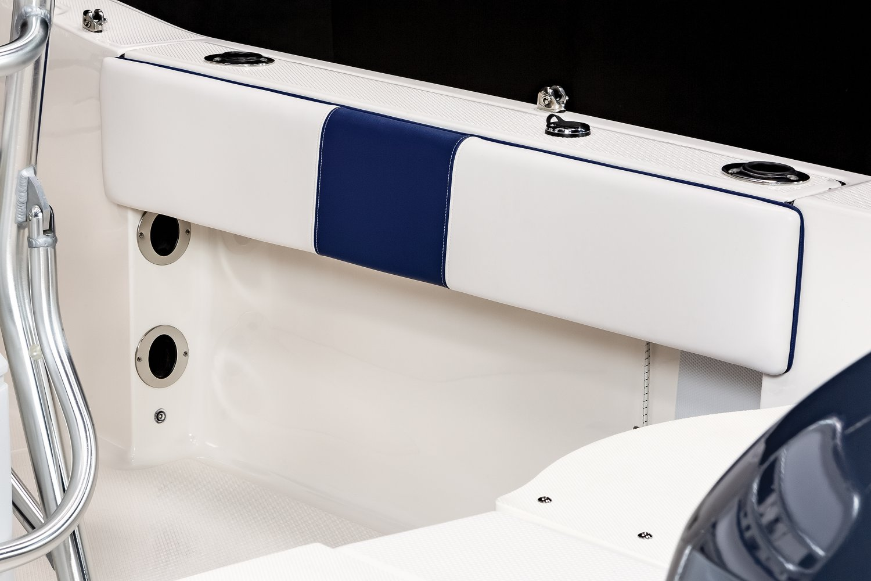 R180 - Rod Storage Starboard
