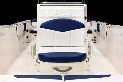 R180 - Bow Console Seat