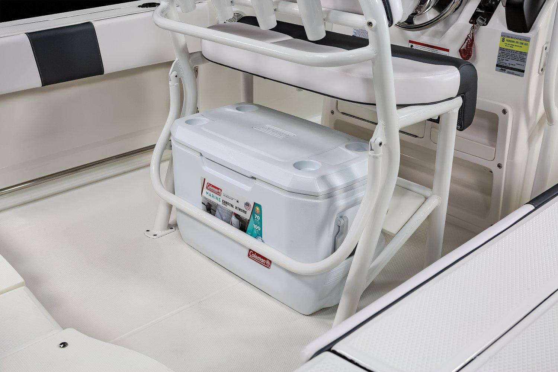 R200 - Cockpit Cooler