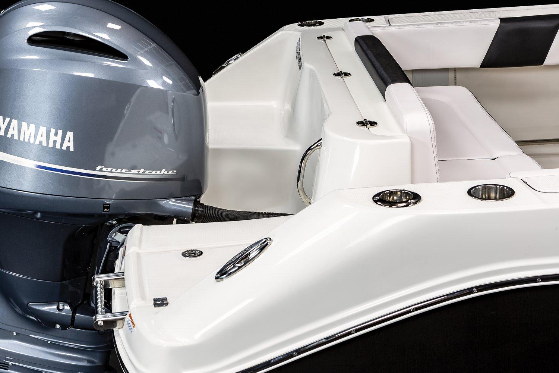 R202 EX - Swim Platform