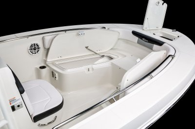 R202 EX - Bow Storage