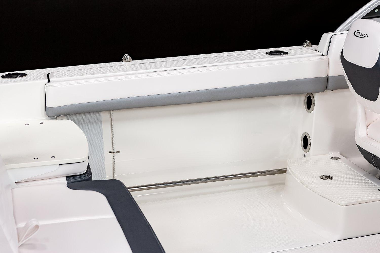 R207 - Rod Storage Portside