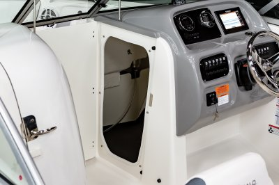 R207 - Helm Console