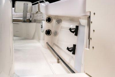 R222 - Rod Storage (Starboard)
