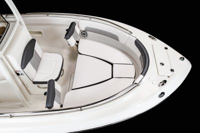 R222EX  - Bow Filler Cushion