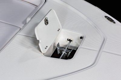 226 Cayman - Anchor Locker