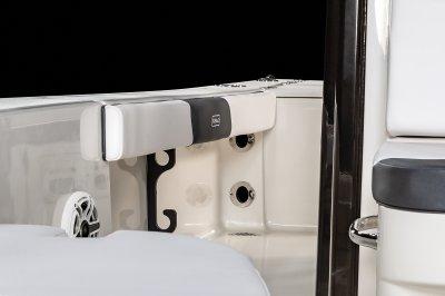 226 Cayman - Rod Storage