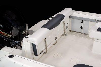 R227  - Aft Bench Seat