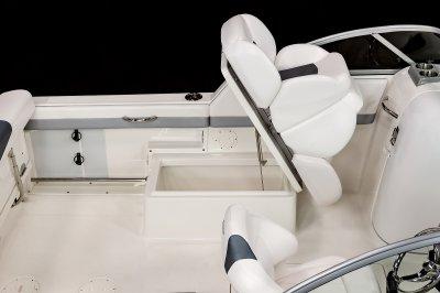 R227  - Port Seat