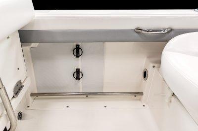R227  - Rod Storage Portside