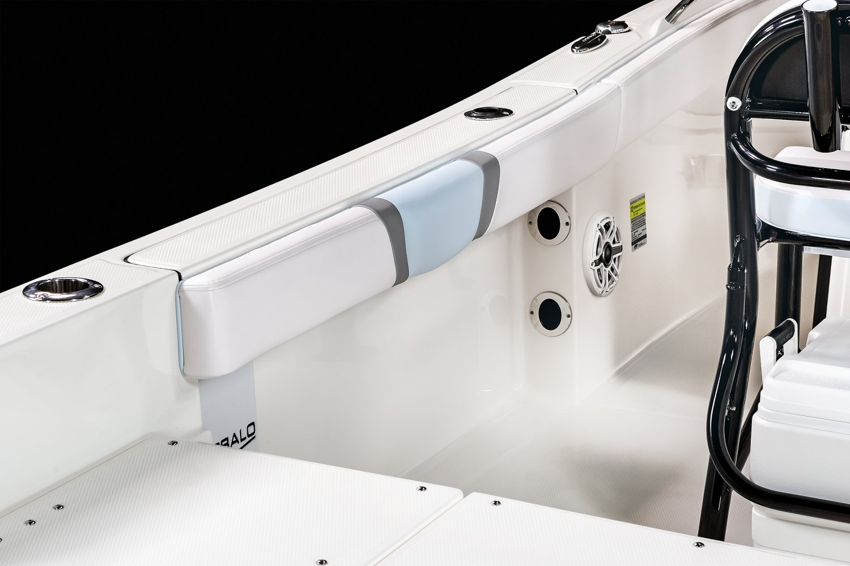 R230 - Rod Holders (Portside)