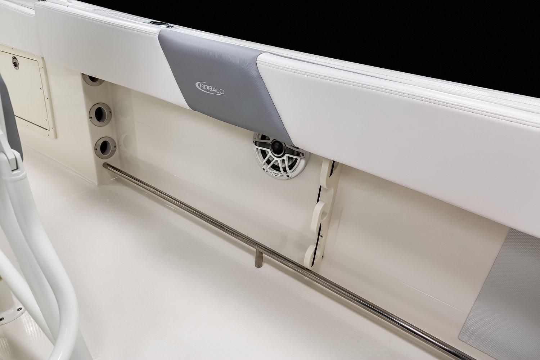 R242 - Rod Storage Starboard