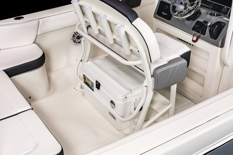 R242EX - Cooler
