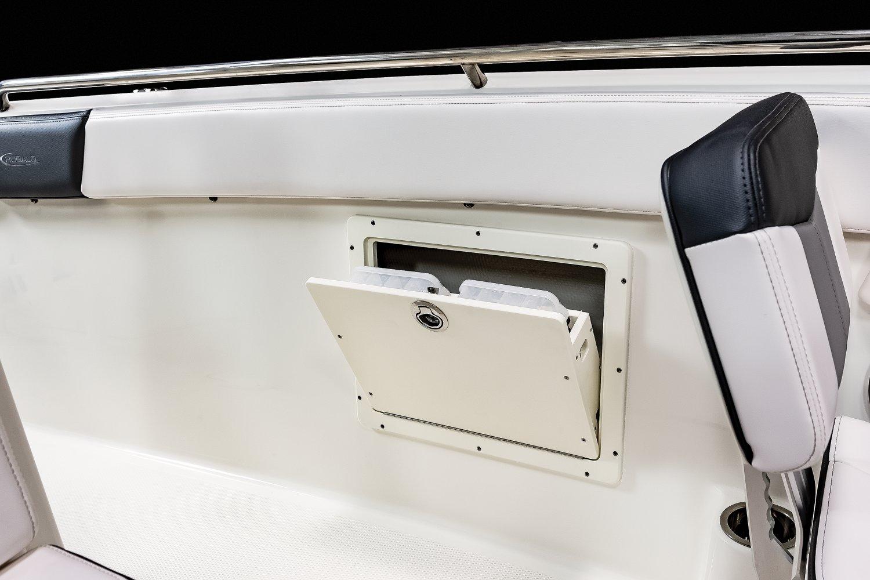 R242EX - Tackle Storage