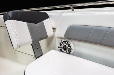 R242EX - Bow Backrest