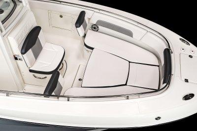 R242EX - Bow Filler Cushion