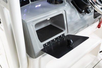 R242EX - Glovebox