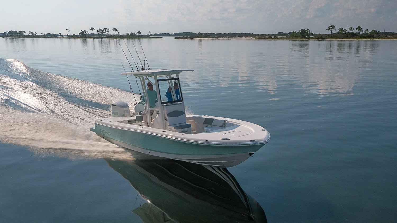246 Cayman
