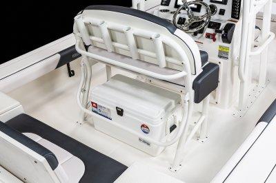 246 Cayman SD - Cooler