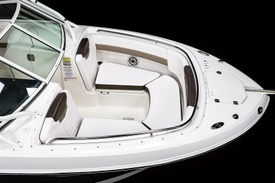 R247  - Bow Seating