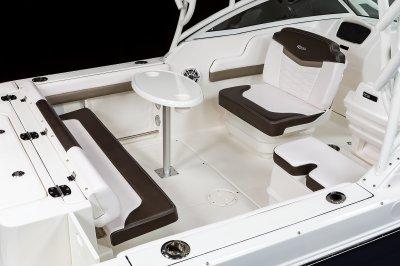 R247 - Cockpit Dinette