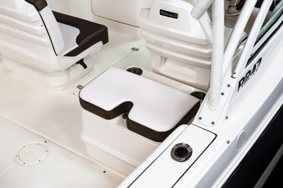 R247 - Cooler Seat
