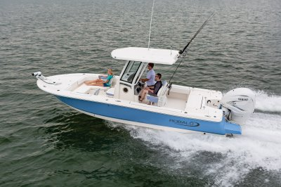 266 Cayman