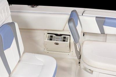 266 Cayman - Tackle Storage