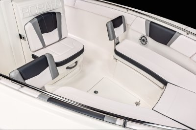 R272 - Bow Seating Backrests