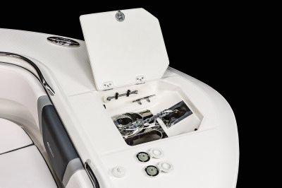 R272 -Windlass Anchor