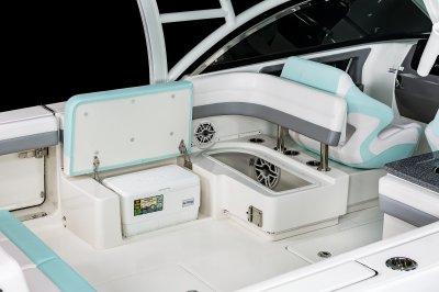 R317 - Cockpit Storage