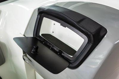 R317 - Glove Box