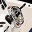 Bay Star Hydraulic Tilt Steering