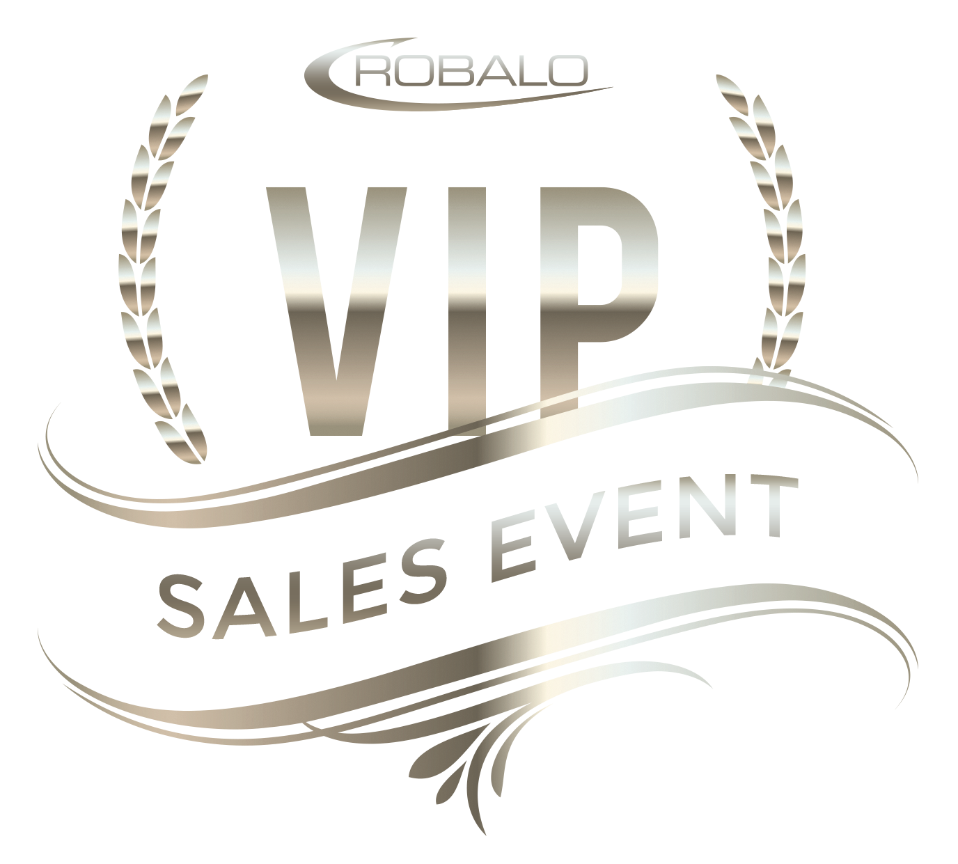 VIP Sales Event