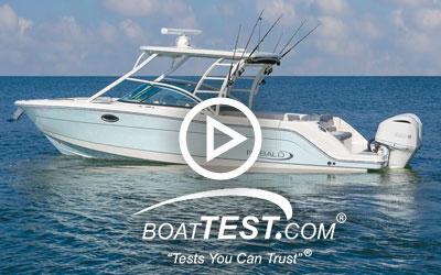 R317 (2018) BoatTest.com