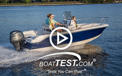 R160 (2016) BoatTest.com