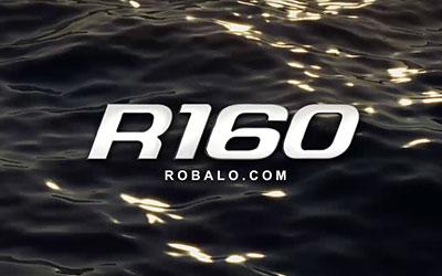 R160 Walkaround (2017)