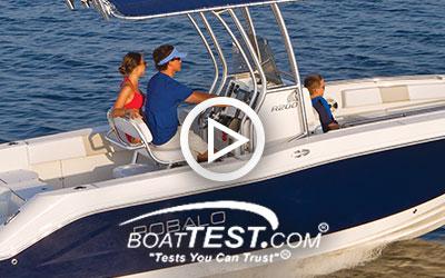 R200 (2014) BoatTest.com