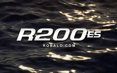 R200ES Walkaround (2017)