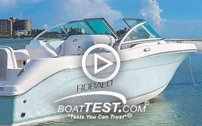 R207 (2018) BoatTest.com