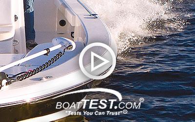226 Cayman S (2018) BoatTest.com