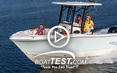 R230 - BoatTest.com (2020)