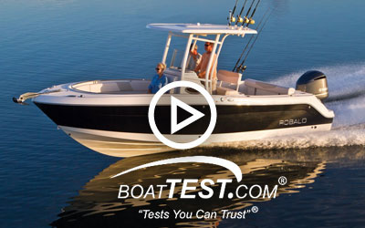 R242 (2017) BoatTest.com